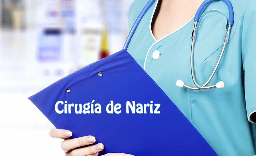 my plastic surgeon in mexico - Cirugía de Nariz