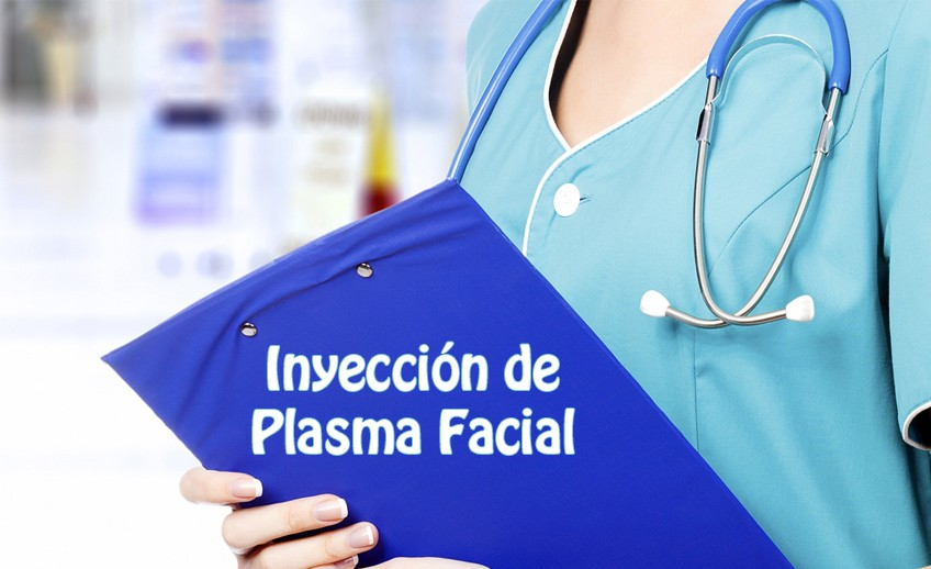 my plastic surgeon in mexico - Inyección de Plasma Facial