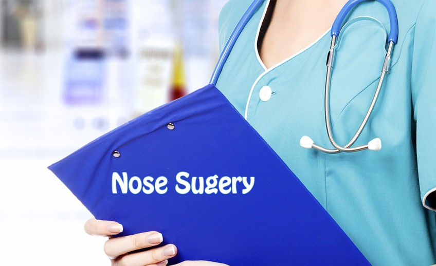 my plastic surgeon in mexico - Nose Sugery